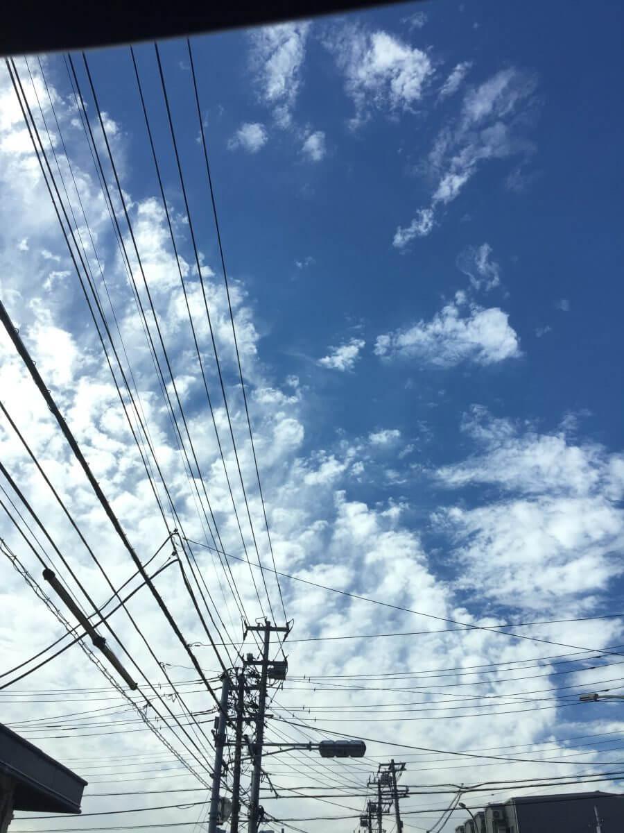 独立開業の軽貨物 千葉県八千代市
