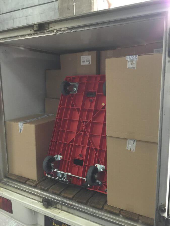 千葉県八千代市の軽貨物運送業の料金 【軽貨物運送の検証ブログ】