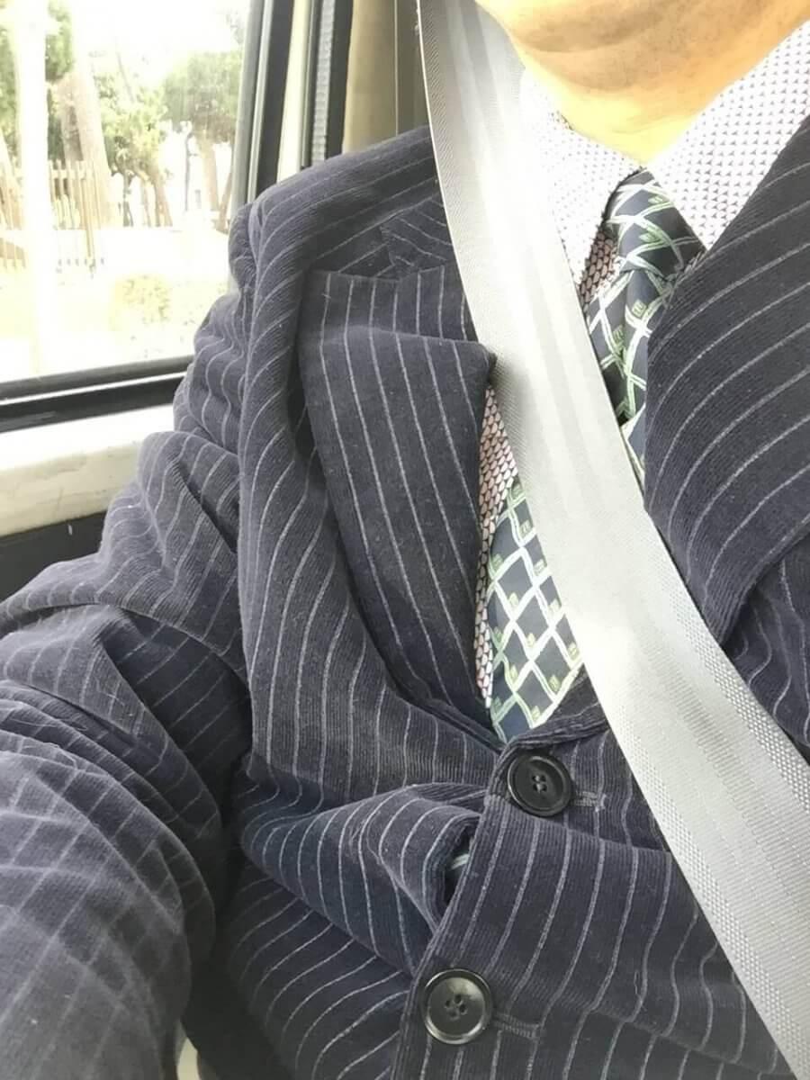 千葉県の軽貨物ドライバー作業着 【軽貨物運送の検証ブログ】