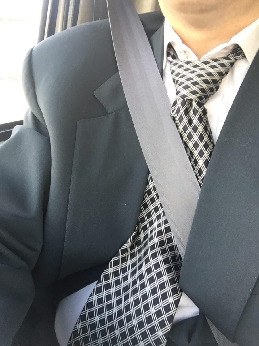 軽貨物ドライバーの服装 【軽貨物運送の検証ブログ】