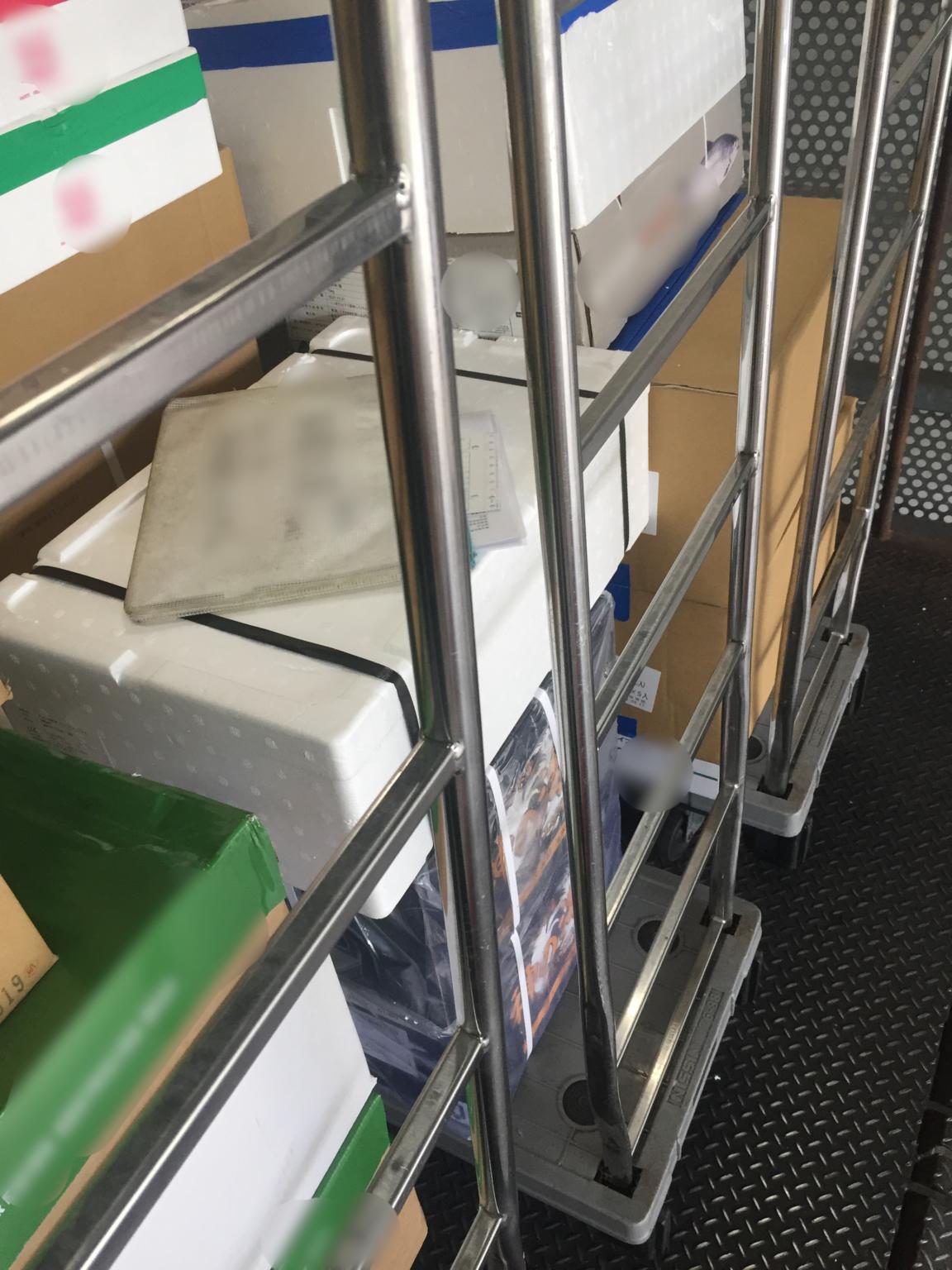 店舗配送を軽貨物の配送専門ブログで語る。