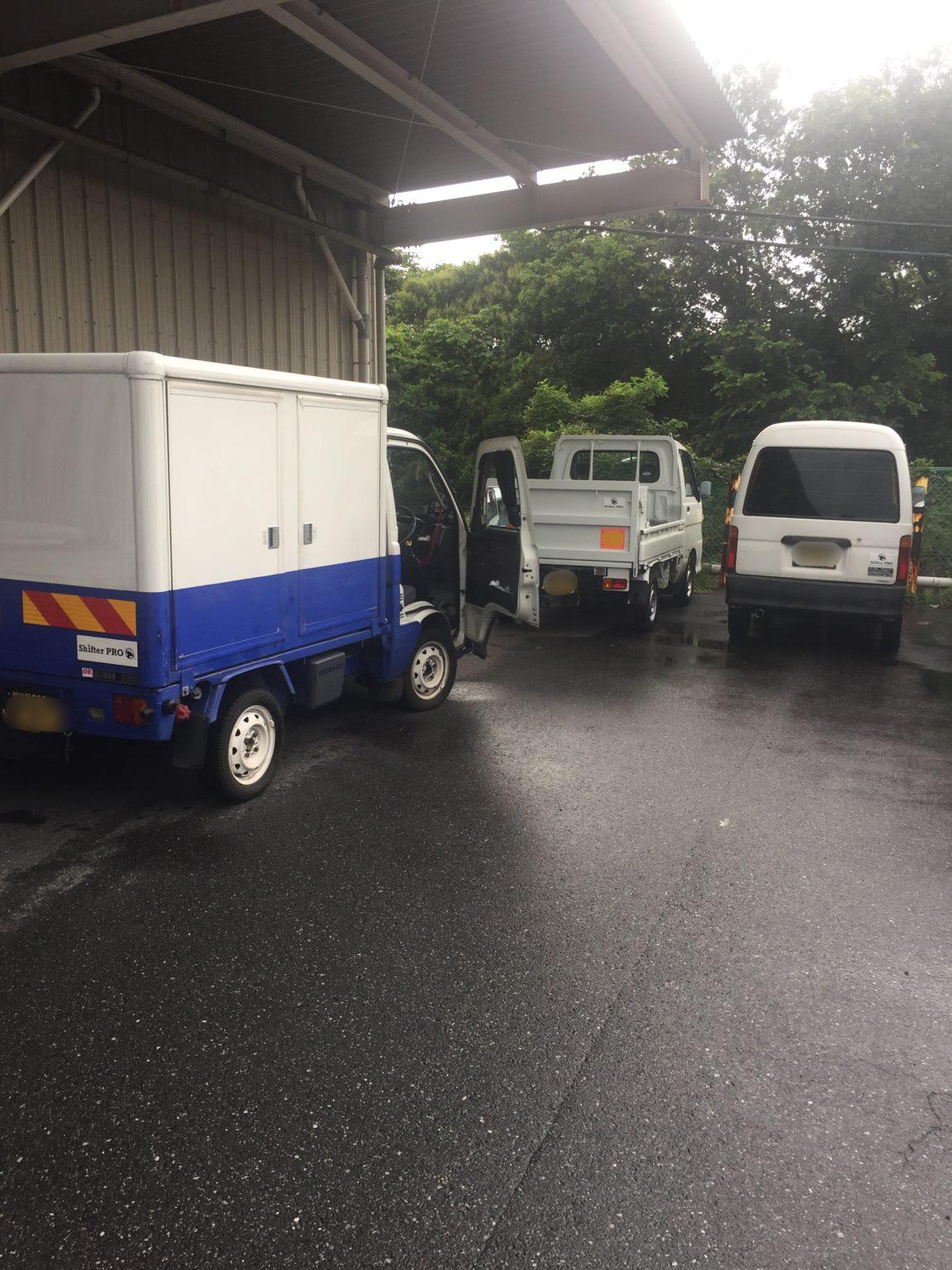 軽貨物ドライバー 千葉県の業者